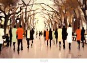 Poets Walk