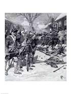 The 'Boston Massacre'