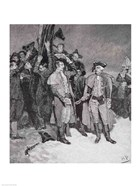 Surrender of Fort William and Mary