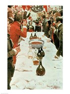 A Banquet to Genet