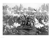 The Battle of Cedar Creek