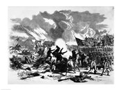 Great Battle at Wilson's Creek
