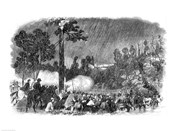 Battle at Corrack's Ford, Between the Troops of General McClellan's Command