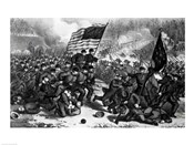The Second Battle of Bull Run