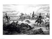 Battle of Mill El Rey