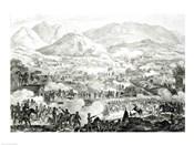 Ever Memorable Battle of Buena Vista