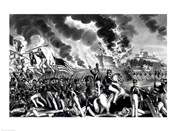 Battle of Molino del Rey