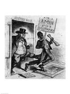 John Bull Since the Southern Rebellion