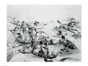 The Last Battle of General Custer