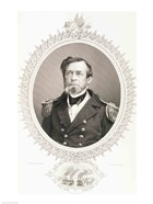 Commodore Andrew Hull Foote