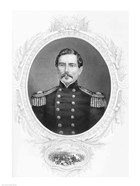 General Pierre Gustave Toutant Beauregard