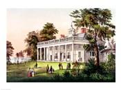 The Home of George Washington