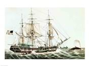 American Whaler