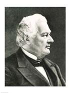 Portrait of Fillmore Millard