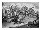The Battle of Bracito
