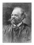 Anton Dvorak, 1894