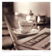 Caffe, Firenze