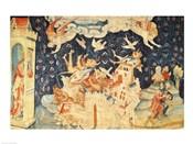 Babylon Invaded by Demons