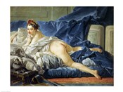 The Odalisque, 1745