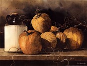 Jugs and Pumpkins