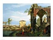 Capriccio with Motifs from Padua