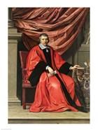 Omer Talon, 1649