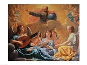 A Concert of Angels