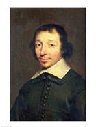 Portrait of Isaac-Louis Lemaistre de Sacy