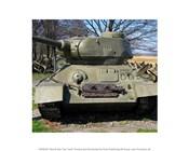 World War Two Tank