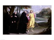 Scene from the Life of St. Benedict