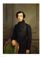 Charles-Alexis-Henri Clerel de Tocqueville