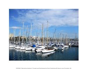 Barcelona Harbour