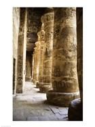 Hieroglyphics,Temples of Karnak, Luxor, Egypt