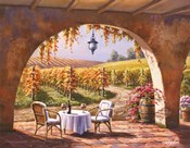 Vineyard for Two