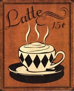 Retro Coffee IV