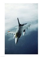 General Dynamics F-16 Falcon Jet Fighter