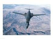 U.S. Air Force B1-B Bomber