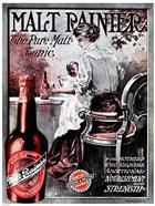 Malt Rainier Beer