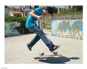Goncalo Skate Arruda