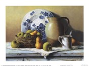 Howard Vincent - Country Kitchen II Size 6x8