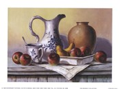 Howard Vincent - Country Kitchen III Size 6x8