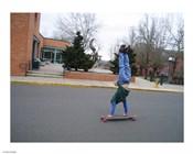 Upsidedown Skater