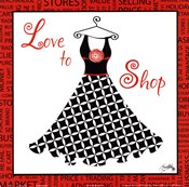 Love to Shop
