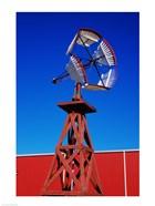 American Wind Power Center, Lubbock, Texas, USA
