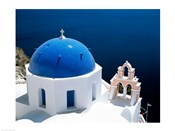 Santorini, Oia , Cyclades Islands, Greece