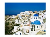 Santorini, Oia, Cyclades Islands, Greece