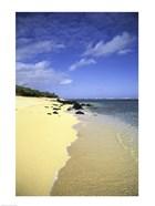 Kauai Hawaii - Sandy Beach