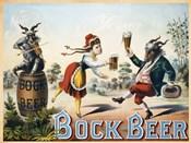 Bock Beer