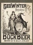 Bock Beer Brewing Company