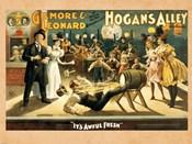 Hogan's Alley Beer